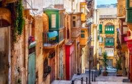 Malta - Revelion 2019 (hotel Santana 4*)