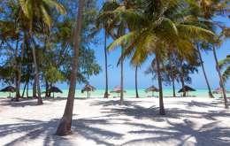 Zanzibar - Primavara 2019