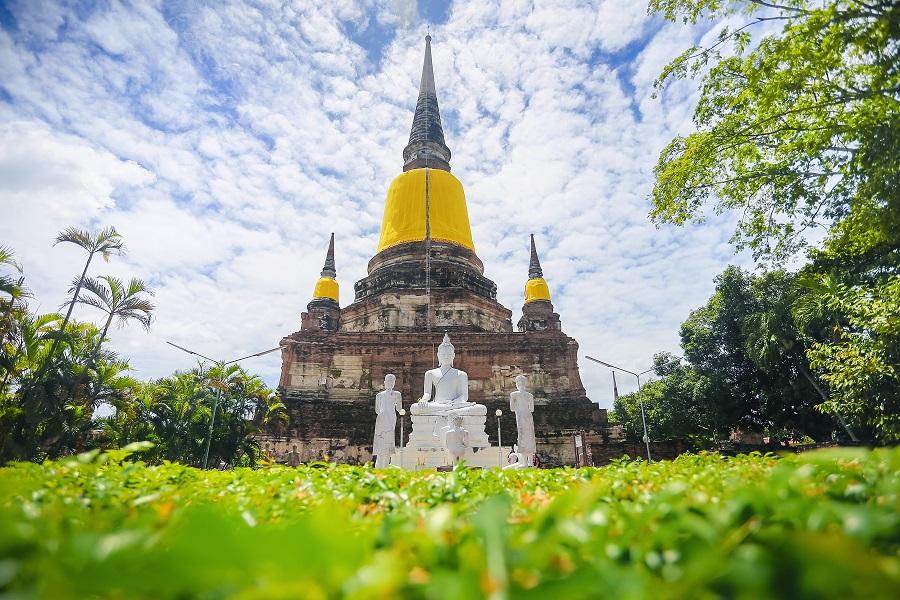 Thailanda 2019