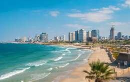 Israel - Revelion 2019 La Tel Aviv
