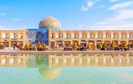 Iran 2019 - Comorile Persiei