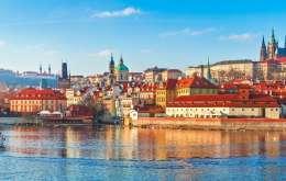 Praga Si Viena (autocar) - Revelion 2019