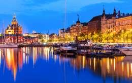 Stockholm Si Croaziera Pe Marea Baltica - Revelion 2019