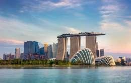 Revelion 2019 - Singapore Si Bintan