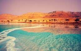 Iordania 2019 - Circuit Si Minisejur La Marea Rosie