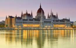Revelion Budapesta Si Viena - 2019 Autocar