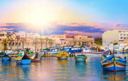 Malta - Revelion 2019 (hotel Cavalieri Art 4*) (8 Zile)