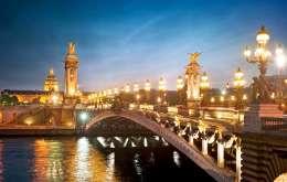 Paris - Februarie 2019 Din Iasi