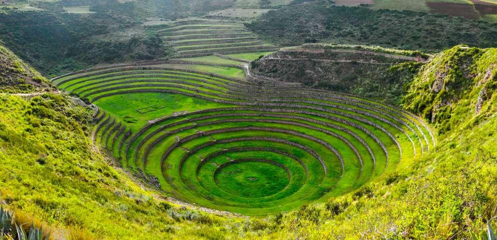 America De Sud 2019 - De La Machu Picchu La Rio De Janeiro