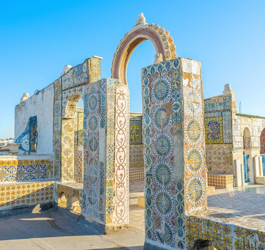 Tunisia 2019 - Tara Unica Prin Exotism, Cultura Si Traditii