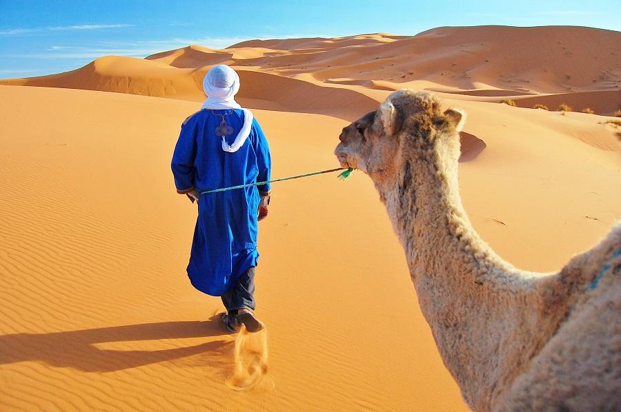 Maroc 2019 - Include O Noapte In Sahara, Cel Mai Mare Desert Al Lumii