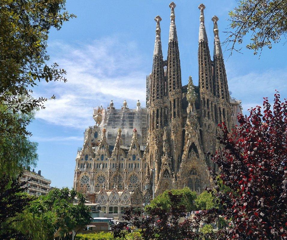 Barcelona 2019 - 28 Mai