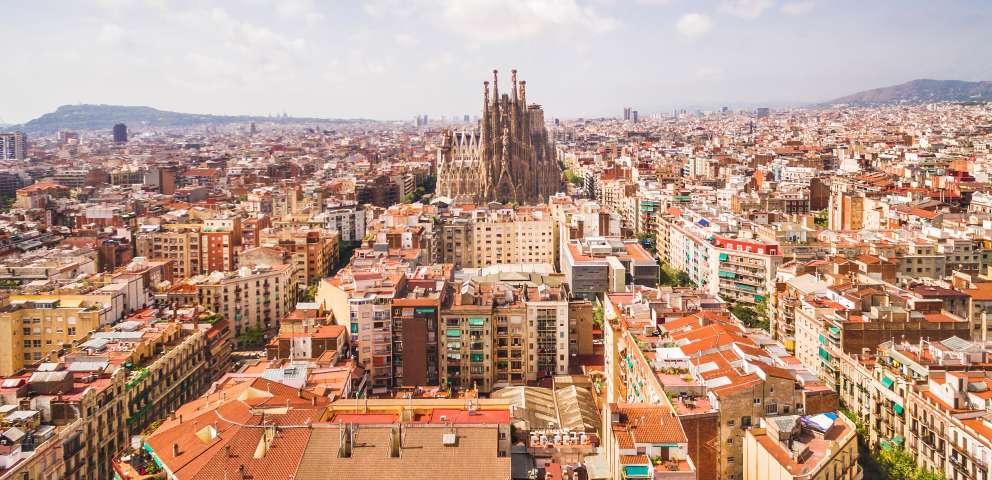 Barcelona 2019 - Vara