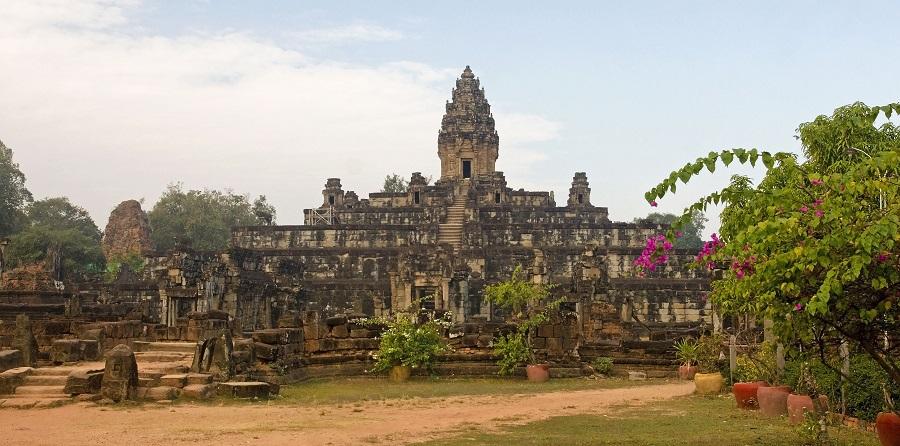 Vietnam - Cambodgia - Thailanda 2019 (16 Octombrie))
