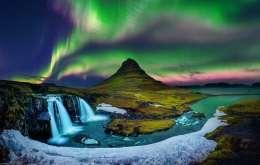 Islanda 2019 - Spectacolul Aurorei Boreale