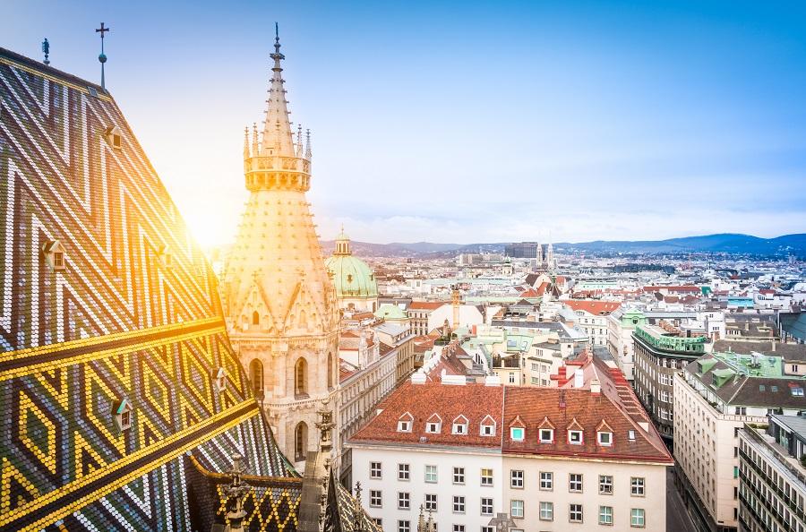 Praga - Viena - Budapesta 2019 (autocar)
