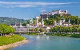 Austria Si Bavaria 2018 - Plecare Din Iasi
