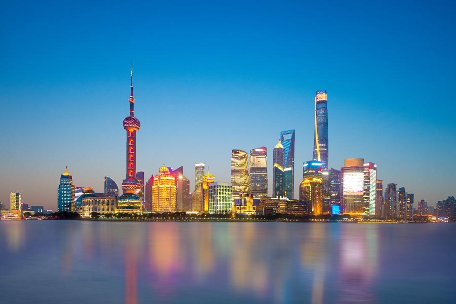China - Casa Imparatului Si Venetia Orientului 2020