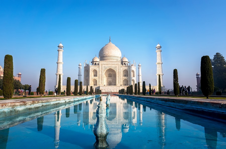 India Si Rajasthan 2020 - Cluj