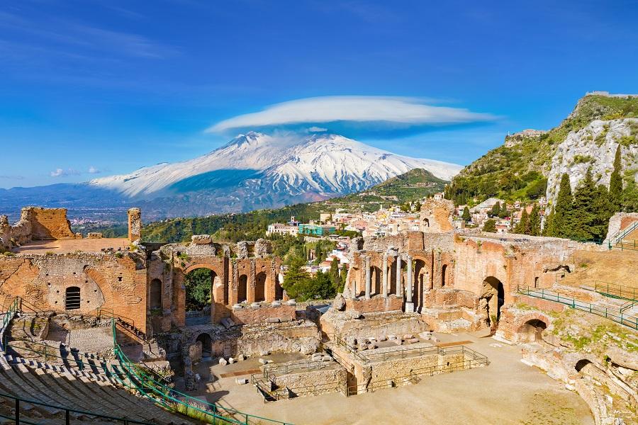 Sicilia - Revelion 2020 - Grup 2