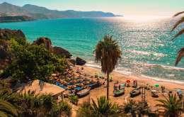 Costa Del Sol - 1 Mai 2020