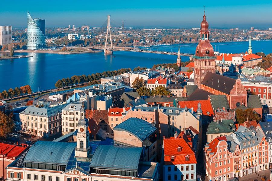 Tarile Baltice 28.05, 13.07 2020