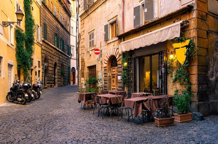 Roma Si Florenta 2020