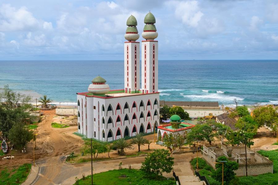 Senegal 2020