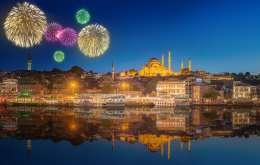 Canakkale - Kusadasi - Istanbul (autocar - Grup 2) - Revelion 2020 (hotel 5*)