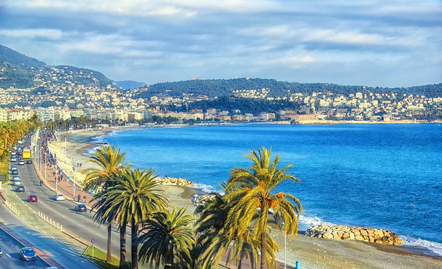 Coasta De Azur 2020