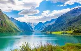 Fiordurile Norvegiei - Plecare Din Cluj 2020