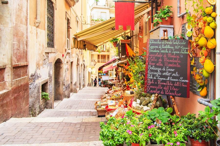 Sicilia 2020