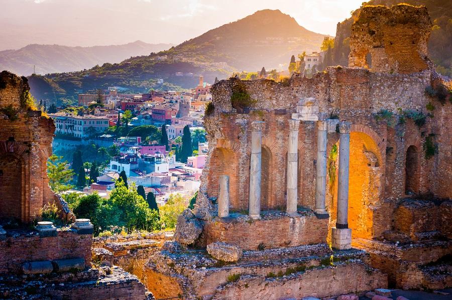 Sicilia - Paste 2020