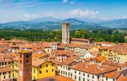 Toscana - Paste 2020