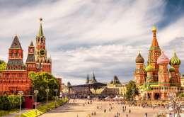 Rusia - Vara 2020 (moscova - St. Petersburg)