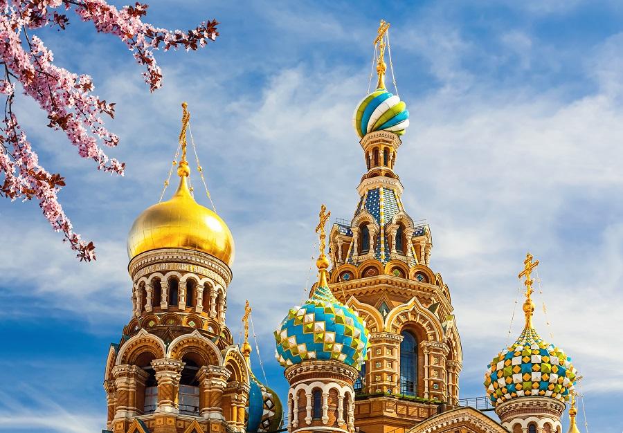 Rusia 2020 - Plecare Din Cluj