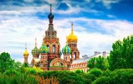 Rusia - Nopti Albe 2020 (st. Petersburg - Moscova)