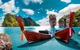 Thailanda - Malaezia - Singapore 2020