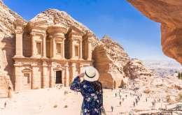 Iordania - Paste 2020