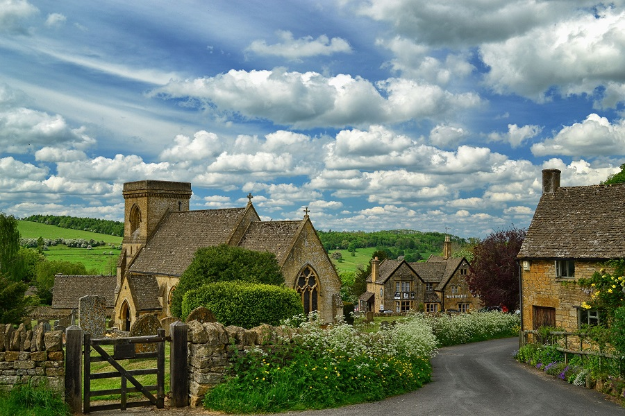 Anglia 2020  Cornwall Si Cotswolds