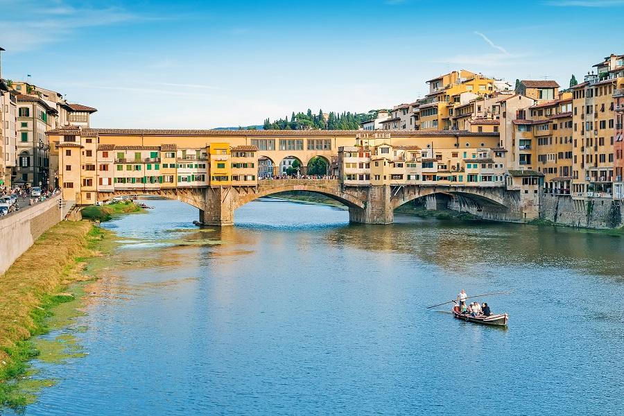 Toscana - Cinque Terre 2020