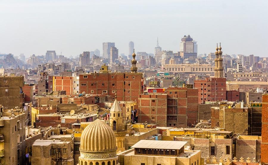 Egipt 2020 - Toamna