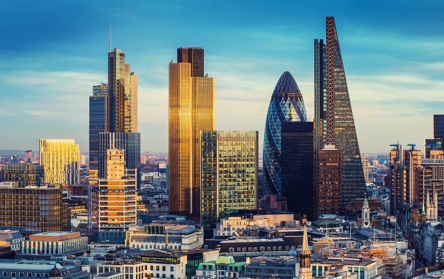 Londra 2020