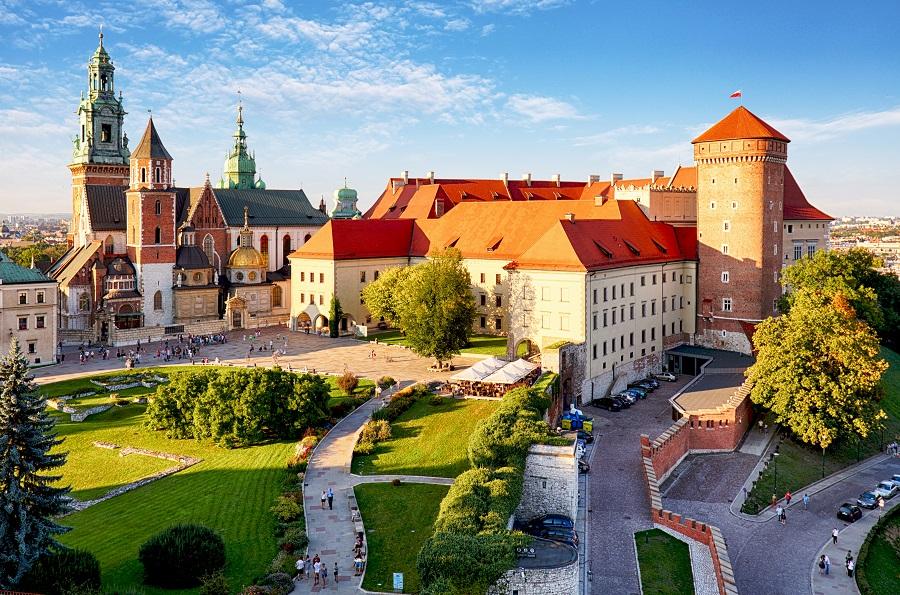 Polonia 2020