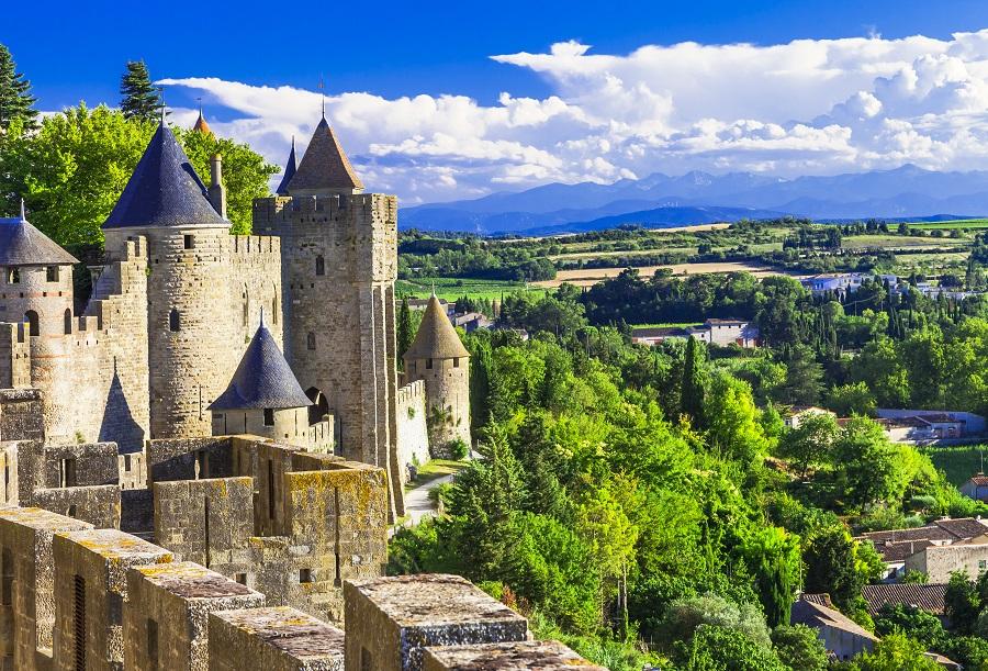 Franta Medievala 2020