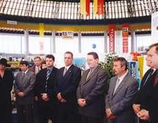 Delegatia Ministerului Turismului la TTR