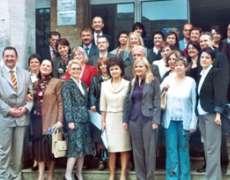 Intalnire aniversara a colegilor de la ASE