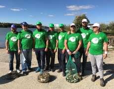 Team building pescaresc, Cormoran 2018