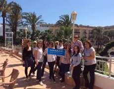 Infotrip Gran Canaria, 2016