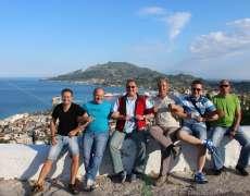Infotrip Paralela 45, Grecia 2014